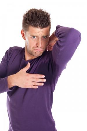 Unangenehmer Geruch - Stop durch Silberwäsche