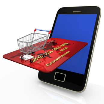 Online shoppen mit Chash