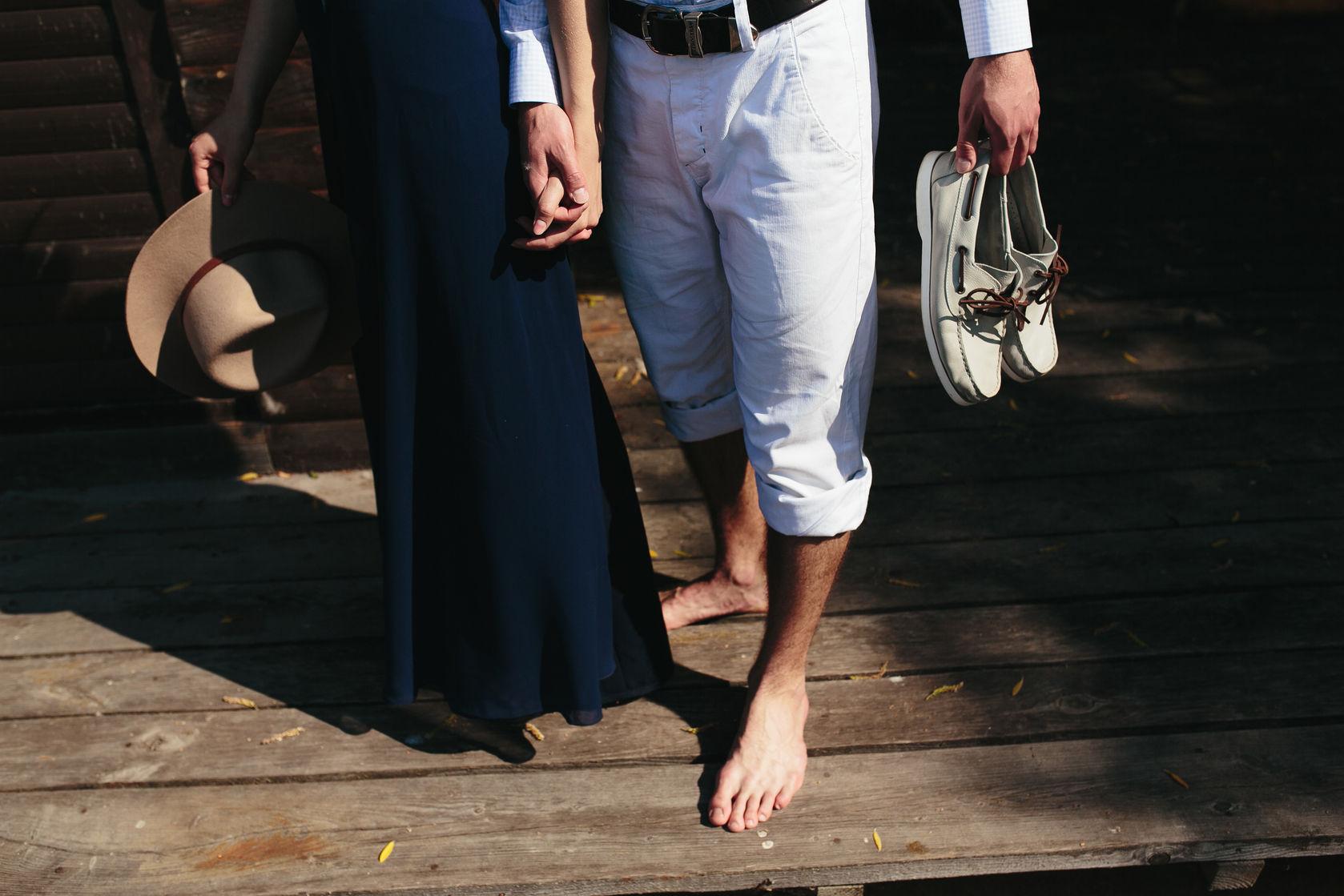 Silber Barfußeinlagen verhinder Fußgeruch und verbessern das Tragegefühl