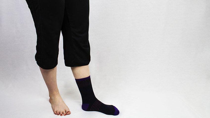 Zum Tag der verlorenen Socke