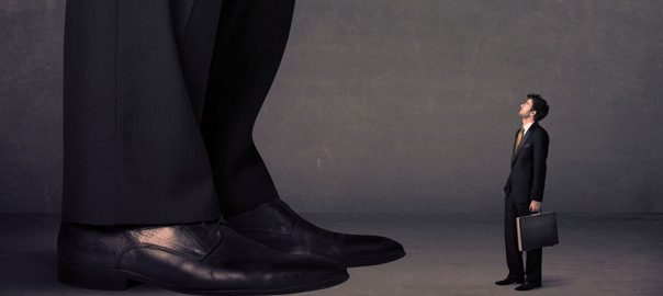 Socken in Übergröße