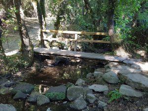 Galizien auf dem Jakobsweg