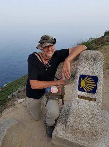 Gunter Morgenthal: Wandern ohne Blasen