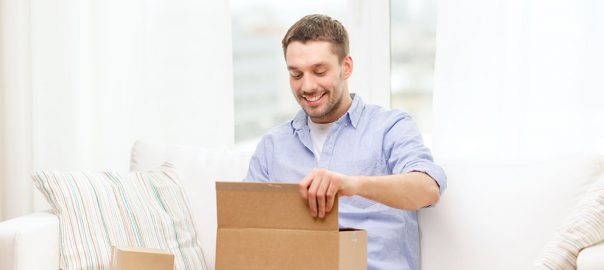 Versand und Verpackung günstiger
