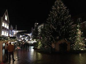 Weihnachtsmarkt Buxtehude bis 23.12.17