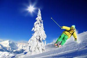 Skiunterwäsche und stinkende Skischuhe