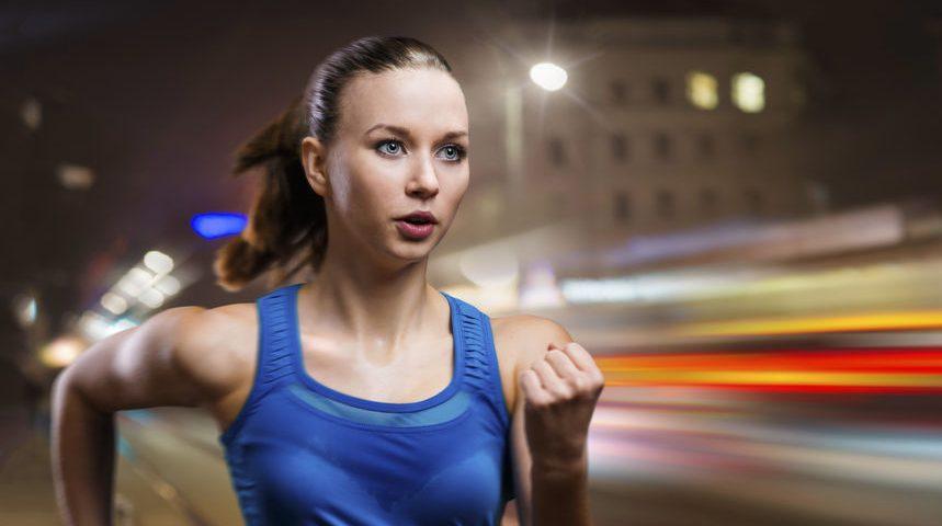 Gute Vorsätze: mehr Sport treiben!
