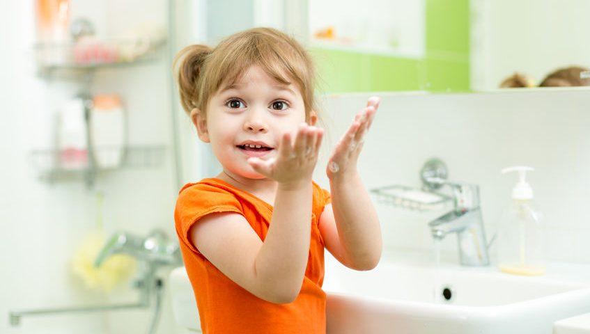 Wann ist Händewaschen besonders wichtig?