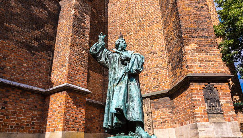 Feiertagsshopping zum Reformationstag