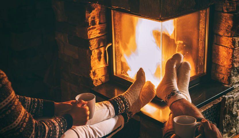 Machen kalte Füße wirklich krank?